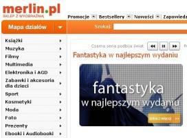 źródło: Merlin.pl