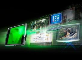 Toshiba stworzy nowy tablet. Z Tegrą 3 na pokładzie