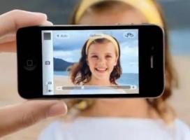 Tę dziewczynkę z reklamy Samsunga już gdzieś widzieliśmy