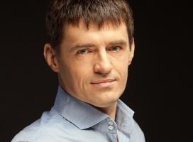 Robert Bednarski, fot. materiały prasowe