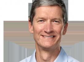 Ile zarabia prezes Apple? Prawie trzy razy tyle co cały Twitter