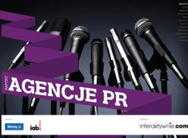 Raport Interaktywnie.com: Agencje PR