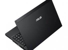 Asus B23E dla profesjonalistów