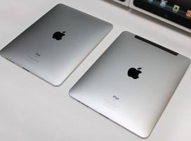 Apple bije rekordy. 46 mld dolarów obrotu