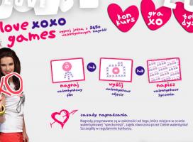 XOXO Allegro