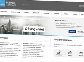 Business Ad Network partnerem marketingowym LinkedIn na polskim rynku