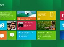 Windows 8. Rewolucja czy kopiowanie konkurencji?