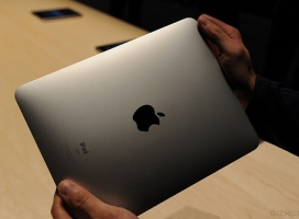 iPad3 już jutro. Apple odkryje karty