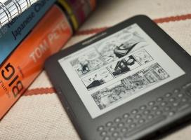 Czytnik e-booków a tablet. Co sprzedaje się lepiej?