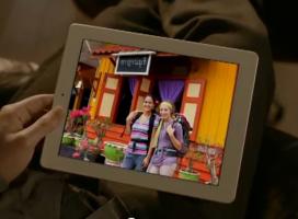iPad 3 / za YouTube