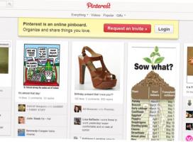 Marketing obrazkowy. Jak okiełznać Pinterest?
