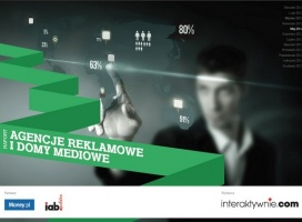 Raport Interaktywnie.com. Agencje reklamowe i domy mediowe