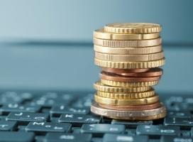 Nowy raport w październiku: Finansowanie e-biznesu