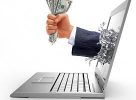 Raport Interaktywnie.com - Produkty finansowe w internecie