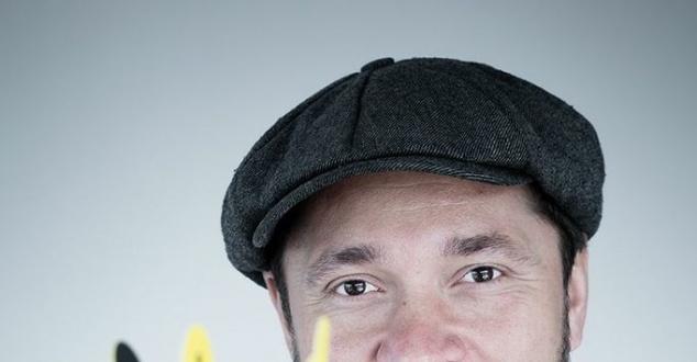 Piotr Zawałło (fot. Lemon Sky JWT)