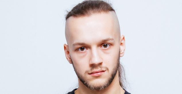 Na zdjęciu Kamil Pawłowski (fot. VML Poland)