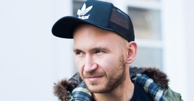 Robert  Ziółkowski (fot. Fenomem)
