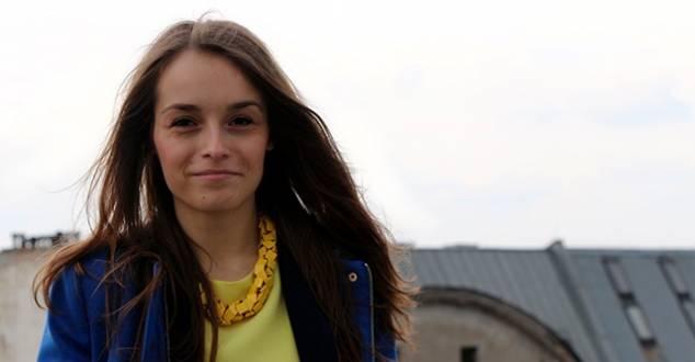 Adrianna Kubik (fot. They.pl)
