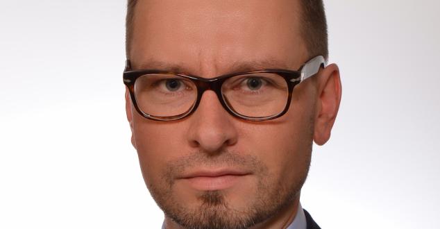 Maciej Białko (fot. Infinity Media)