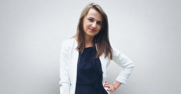 Paulina Sacha (fot. MyLed)