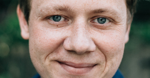 Maciej Kozina (fot. Isobar Poland)