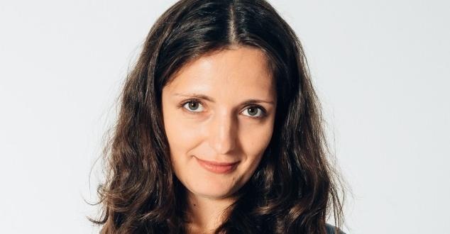 Fot. Maja Biniewicz, media director, Isobar Polska