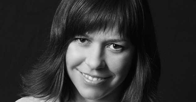 Magda Józefowska (fot. Communication Unlimited)