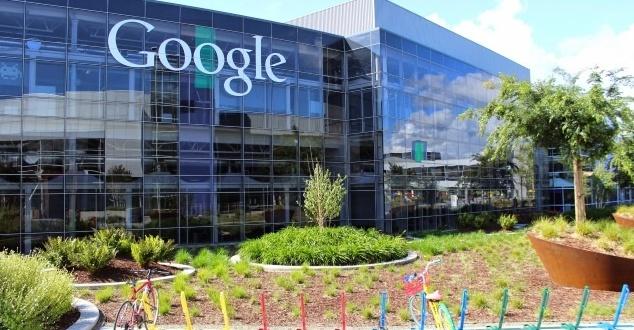 siedziba Google w Kaliforni (fot. materialy prasowe)