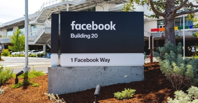 Facebook (materiały prasowe)