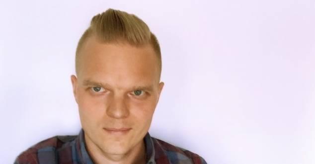 Mateusz Tarczyński, prezes i współzałożyciel Woodpecker.co