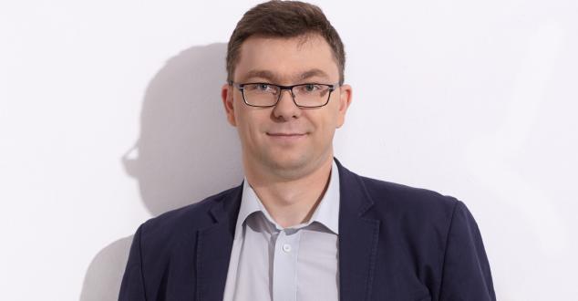 Tomasz Tołłoczko (fot. Lemon Sky J. Walter Thompson Poland)