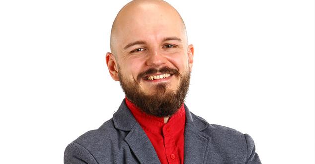Marcin Turkot [fot. ESKADRA]