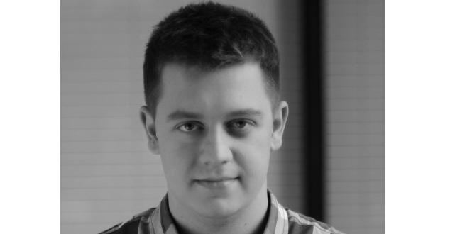 Oskar Maciejek (fot. Value Media)