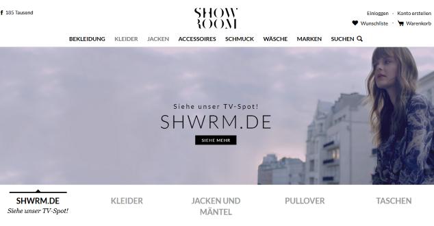 www.shwrm.de