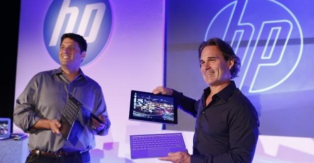 Konferencja HP w Barcelonie (źródło: blogs.windows.com)