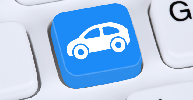 Samochody sterowane smartfonem na celowniku hakerów