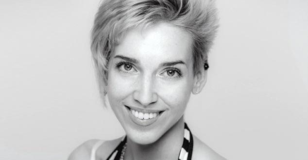Aleksandra Marchocka