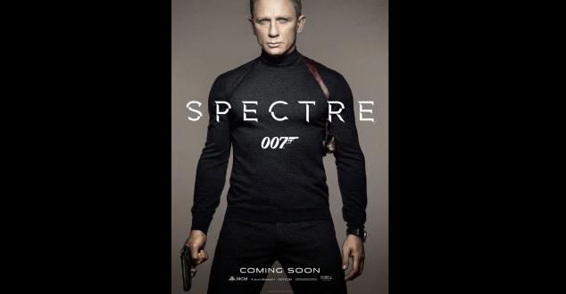 """Przychód z product placement w """"Spectre"""" pokryje 2/3 kosztów produkcji"""