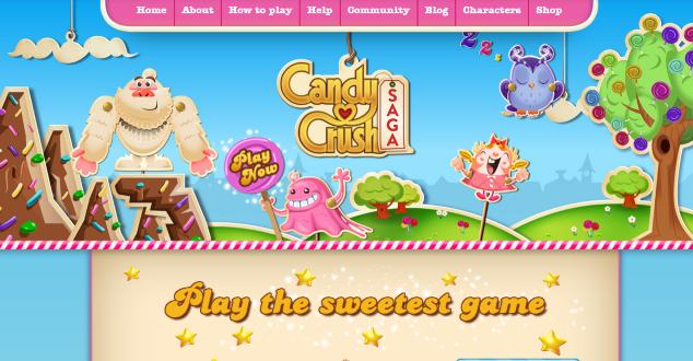 """Producent """"Call od Duty"""" przejmuje... firmę odpowiedzialną za """"Candy Cruch Saga"""""""