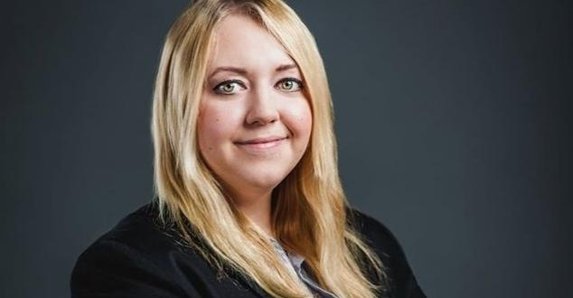 Katarzyna Bąkowska, Webtalk Interactive
