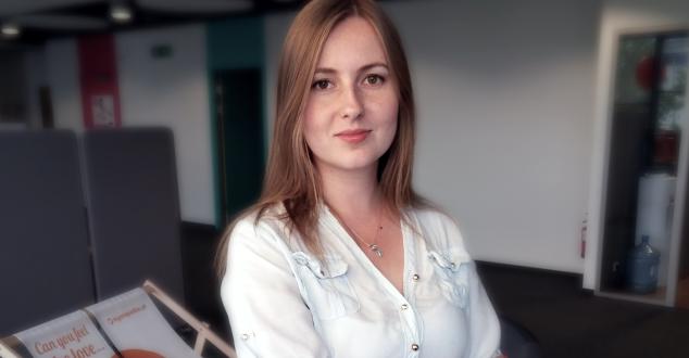 Beata Tarnowska (fot. archiwum prywatne)