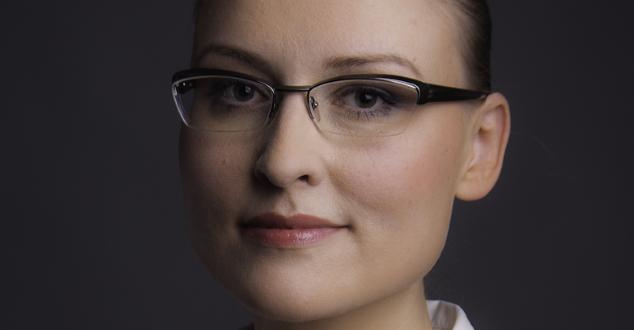 Katarzyna Jankowska (źródło: Grupa Onet-RASP)