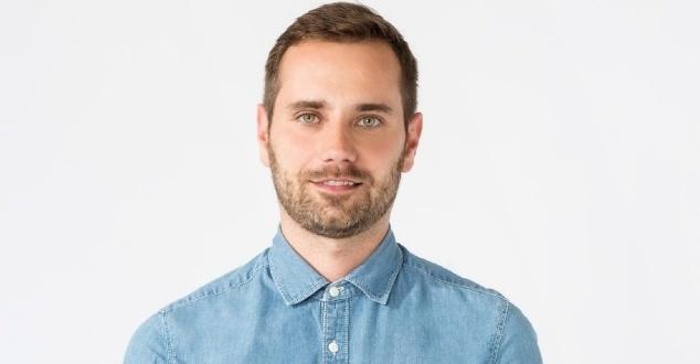 Tomasz Ebbig, senior brand manager na Polskę i UK w Zalando (fot. Zalando)
