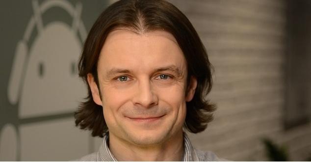 Piotr Kowalski, Google Polska