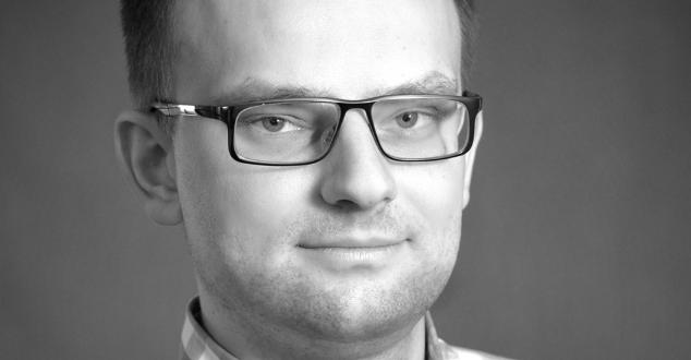 Łukasz Pytlewski (fot. MEC)