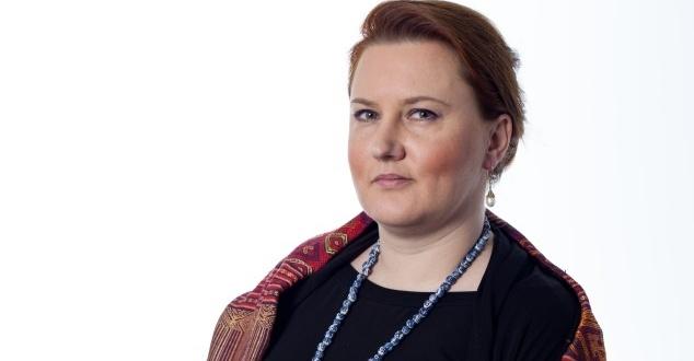 Agnieszka Gozdek (fot. Dentsu Aegis Netowork Polska)