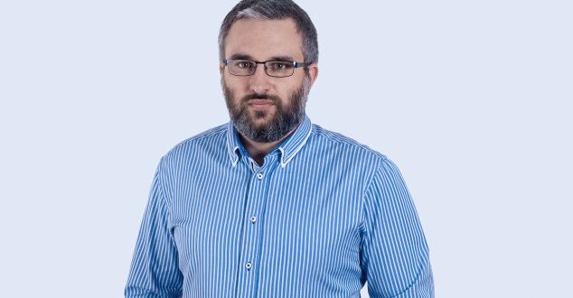 Tomasz Skrabalak, managing director Eura7