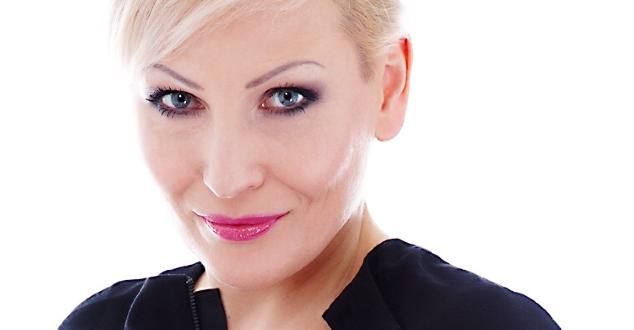 Joanna Chlebna (fot. Grupa Onet)