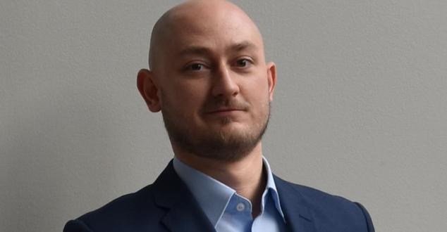 Przemysław Kurdziel (fot. WALK)