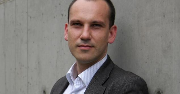 Marcin Nowak (Fot. Softis)